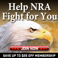 Join the NRA Today!!